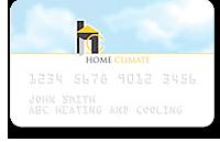 Climate Card